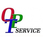 OTP service, spol. s r.o. – logo společnosti