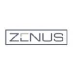 ZENUS, spol. s.r.o. – logo společnosti