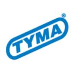 TYMA CZ, s.r.o. (pobočka Škrdlovice) – logo společnosti