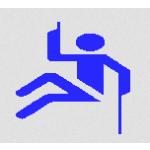 Kubec Petr - výškové práce – logo společnosti