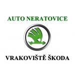 Rolenec David - autovrakoviště Škoda – logo společnosti