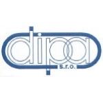 DIPA, spol. s r.o. – logo společnosti