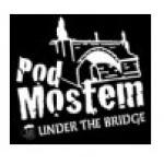 Pod Mostem – logo společnosti