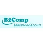 B2C, s.r.o. – logo společnosti