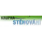 KRUPKA Jiří (pobočka Praha-Řepy) – logo společnosti