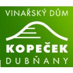 Vinařský dům KOBERN s.r.o. – logo společnosti