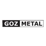 GOZ METAL s.r.o. – logo společnosti