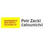 Zackl Petr - čalounictví, brašnářství, sedlářství – logo společnosti