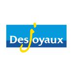 Chvojka Roman - BAZÉNY 1 - Desjoyaux – logo společnosti