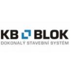 KB - BLOK systém, s.r.o. (pobočka Ústí nad Labem-Střekov) – logo společnosti