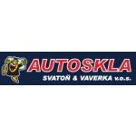 AUTOSKLA SVATOŇ-VAVERKA v.o.s. (pobočka Hradec Králové) – logo společnosti