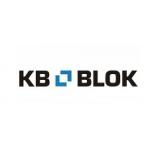 KB - BLOK systém, s.r.o. (pobočka Loděnice) – logo společnosti