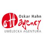 Oskar Hahn Agency s.r.o. – logo společnosti
