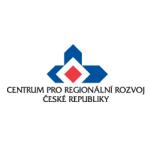 Centrum pro regionální rozvoj ČR – logo společnosti