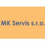 MK Servis, s.r.o. – logo společnosti