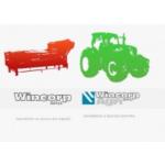 WINCORP AGRI, spol. s r.o. (pobočka Praha-Bubeneč) – logo společnosti