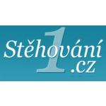 Jelínek Jan - 1stehovani.cz – logo společnosti