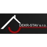 DEKR-STAV s.r.o. (pobočka Praha 5) – logo společnosti