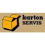 KARTON SERVIS s.r.o. – logo společnosti