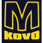M - KOVO s.r.o. – logo společnosti