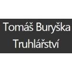 TRUHLÁŘSTVÍ - Buryška Tomáš – logo společnosti
