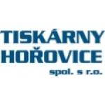 Tiskárny Hořovice spol. s r.o. – logo společnosti
