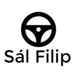 Sál Filip – logo společnosti