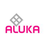 Aluka system s.r.o. – logo společnosti