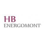 HB ENERGOMONT, s.r.o. – logo společnosti