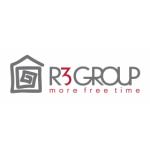 R3 group, s.r.o. - Facility management – logo společnosti
