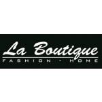 Machovská Zdeňka - La Boutique – logo společnosti