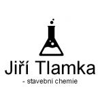 Tlamka Jiří - stavební chemie – logo společnosti