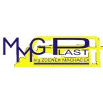 MMG plast - potrubí, rozvodové techniky – logo společnosti
