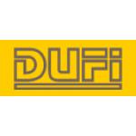 Dufek Vladimír – logo společnosti