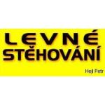 Petr Hejl - Stěhování – logo společnosti