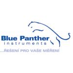 Blue Panther s.r.o. – logo společnosti