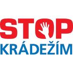 STOP KRÁDEŽÍM, spol. s r.o. – logo společnosti