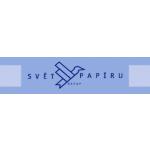Svět papíru (maloprodejna - Praha 2) – logo společnosti