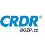 CRDR spol. s r.o. – logo společnosti