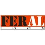 FERAL INOX, spol. s r.o. – logo společnosti