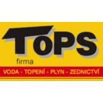 Sklenář Petr - ToPS – logo společnosti