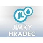 JÍMKY HRADEC (Náchod) – logo společnosti
