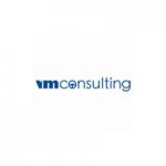 V+M Consulting s.r.o. – logo společnosti