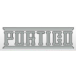 PORTICO s.r.o. – logo společnosti