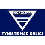 ODEKO s.r.o. – logo společnosti