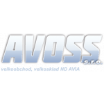 AVOSS s.r.o. – logo společnosti