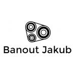 Banout Jakub – logo společnosti