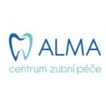Centrum zubní péče ALMA, s.r.o. – logo společnosti