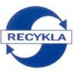 Pavlík Josef - RECYKLA – logo společnosti