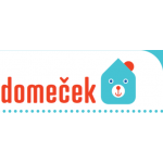 MŠ Domeček, s.r.o.- ČESKO - ANGLICKÁ ŠKOLKA domeček – logo společnosti